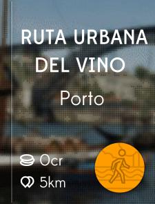 Ruta Urbana del Vino