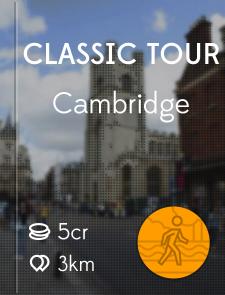 Classic Tour