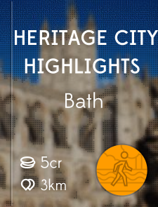 Heritage City Highlights