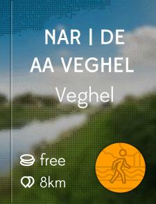 NAR | de Aa Veghel
