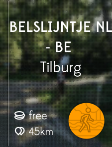 BelsLijntje NL - BE
