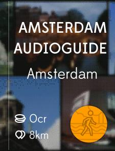 Amsterdam Audioguide
