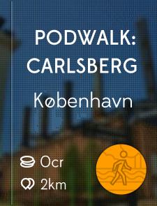PODWALK: CARLSBERG