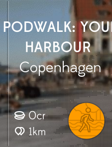 PODWALK: YOUR HARBOUR