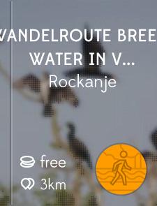 Breede Water, Voornes Duin
