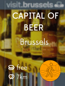 Capital of Beer