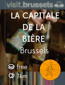 La Capitale de la Bière
