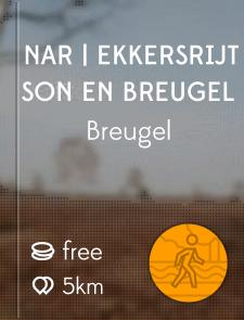 NAR | Ekkersrijt Son en Breugel