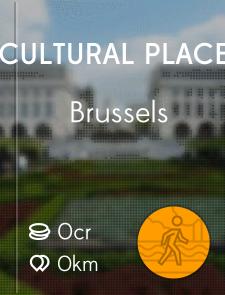Cultural Places