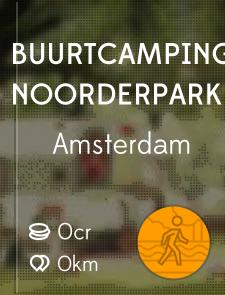 Buurtcamping Noorderpark