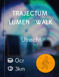 Trajectum   Lumen   Walk