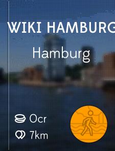 Wiki Hamburg