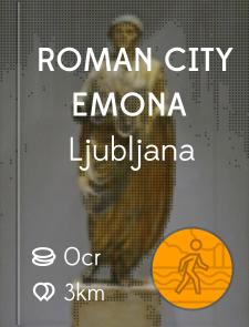 Roman City Emona