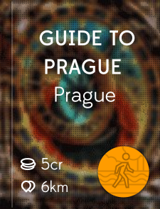 Guide to Prague