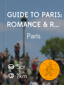 Guide to Paris: Romance & Revolution
