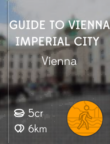Guide to Vienna Imperial City