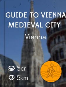 Guide to Vienna Medieval City