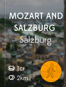 Mozart and Salzburg
