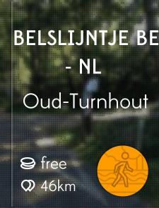 BelsLijntje BE - NL