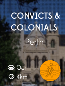 Convicts & Colonials