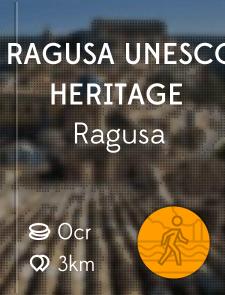 Ragusa UNESCO Heritage