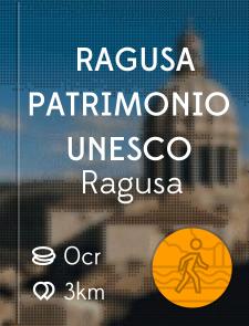 Ragusa Patrimonio UNESCO