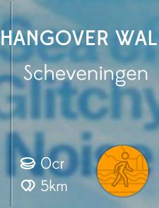 Hangover Walk
