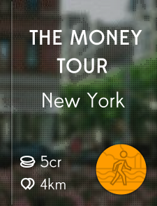 The Money Tour