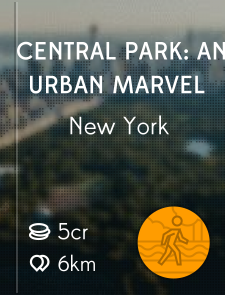 Central Park: An Urban Marvel