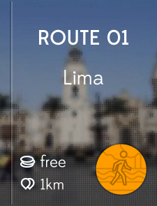 Route 01