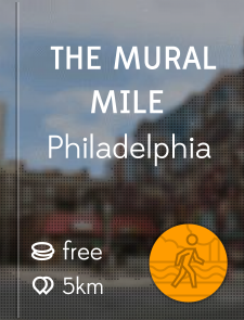 The Mural Mile